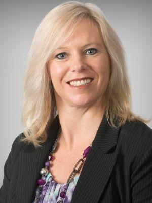 Catherine Smith - Financial Advisor