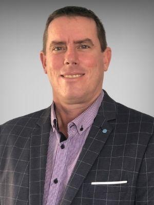 Jeffrey Herron - licensed real estate agent WPSQLD