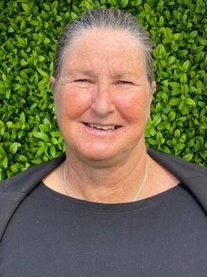 Sandra Olsen Assistant Property Manager